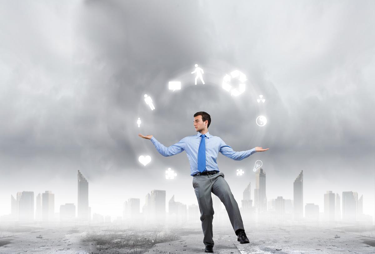 Reestructuración de la empresa en crisis I: puntos clave.