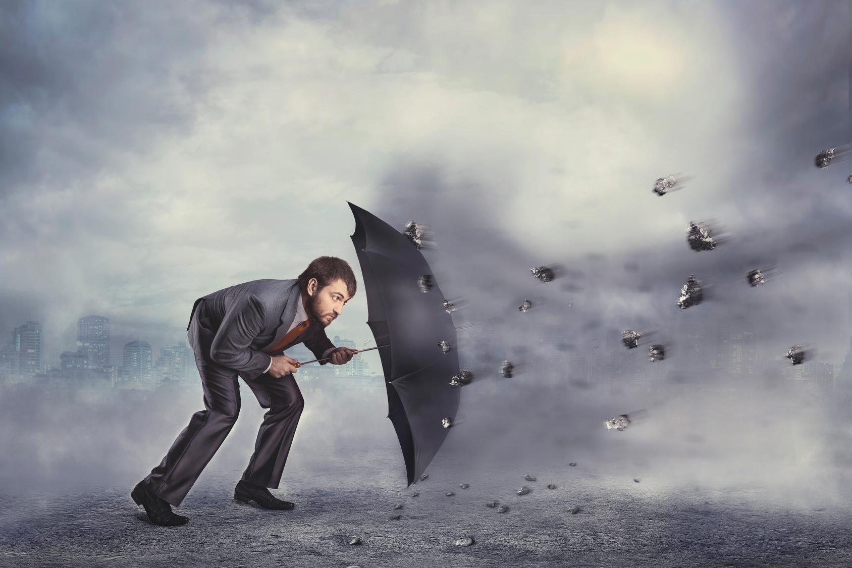 ¿Cómo preparar una crisis empresarial?.