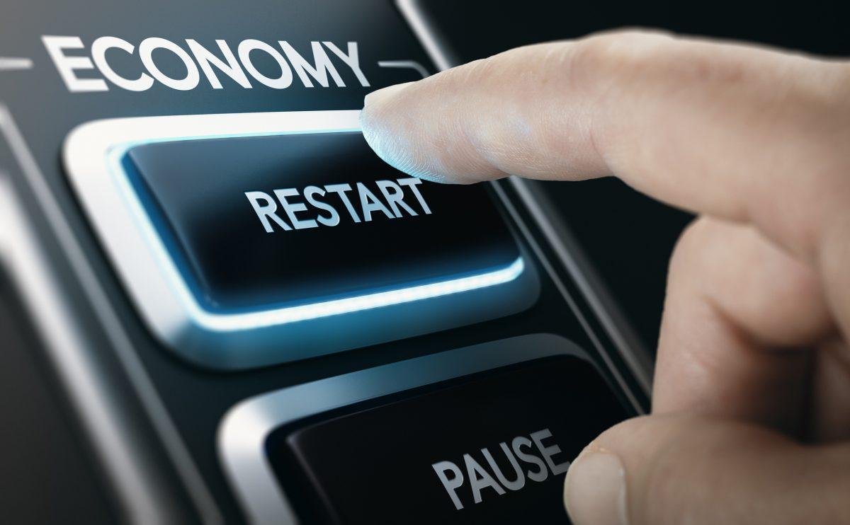 Claves para recuperarse de una crisis empresarial.