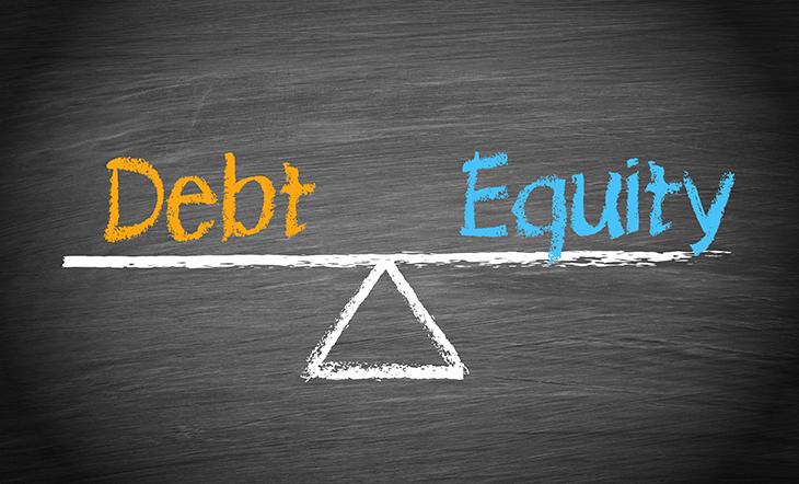 Financiación de la empresa: ¿qué interesa más, deuda o capital?.