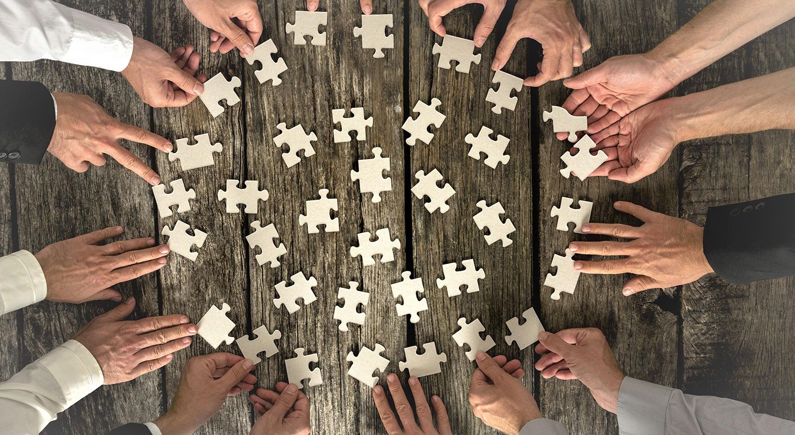 Reorganización empresarial: Downsizing, resizing y rightsizing.